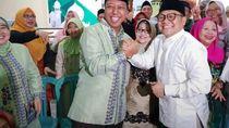 Ketum PPP Ajak Cak Imin Mantapkan Koalisi Dukung Jokowi