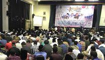 Melihat Antusiasme WNI Rayakan Idul Fitri di Jepang