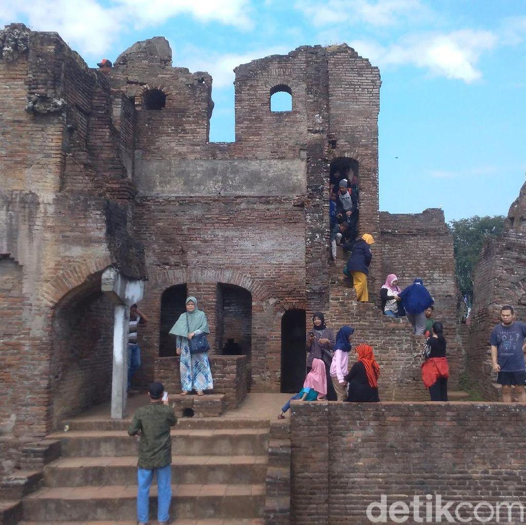 Goa Sunyaragi, Tempat Bersejarah Punya yang Seru