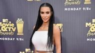 Bergaun Seksi, 8 Selebriti Curi Atensi di MTV Movie & TV Awards 2018