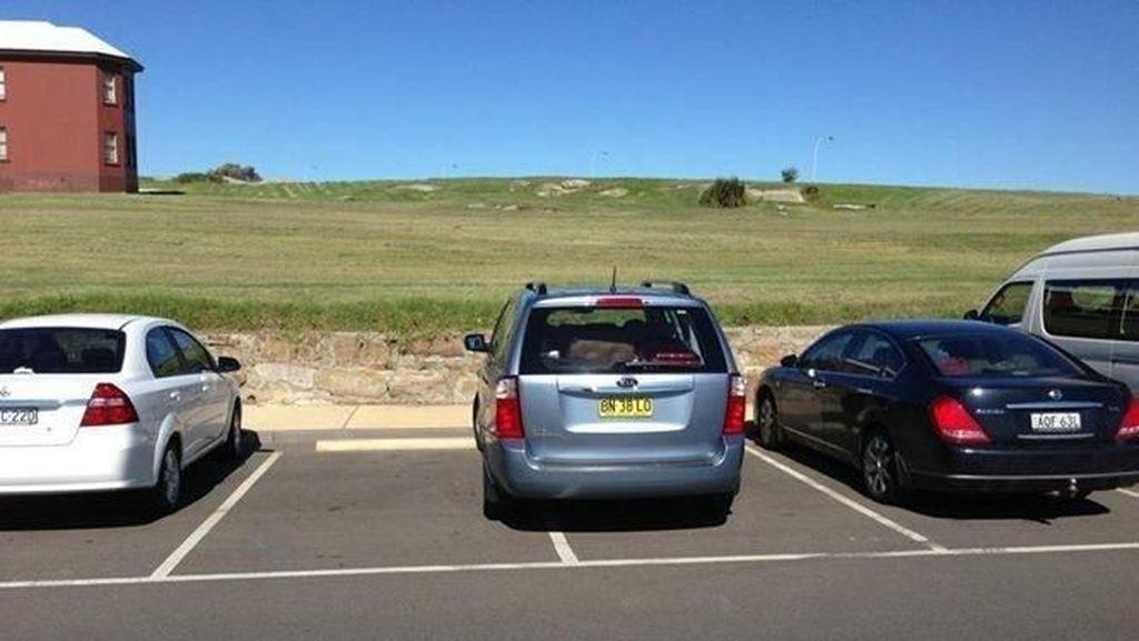 Wah, Parkir Mobil di Luar Ruangan Bisa Perpendek Usia Mesin
