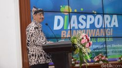 Menpar Ungkap Win Way Triple-triple Growth di Diaspora Banyuwangi