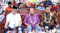 Momen Lebaran, Ketua MPR Beri Pesan Soal Berbagi