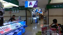 Toko HP Sepi Pembeli, Orang Makin Selektif Gonta-ganti Gawai