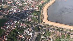 Pantau Arus Balik dari Udara, Kapolda: Jalur ke Batu Terpantau Padat