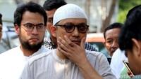 Novel Baswedan Tunggu Janji Jokowi soal Penuntasan Kasusnya