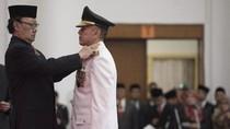 Tolak Iriawan Jadi Pj Gubernur Jabar, FUIB akan Demo di Istana