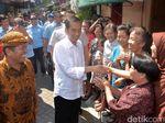 Jokowi Tetap Andalkan Metode Blusukan untuk Kampanye