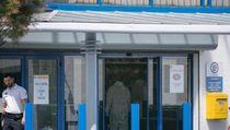 Foto: Supermarket di Prancis Lokasi Penyerangan oleh Wanita Berpisau