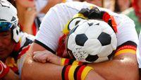 Jerman Gagal di Piala Dunia, di Ekonomi Masih Posisi Atas