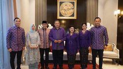 Sandi: Pak SBY Titip Pesan, Insyaallah Kita Sama-sama di 2019