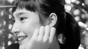 Hari Ini Dijamin Semangat Lihat Senyuman dari Tatjana Saphira