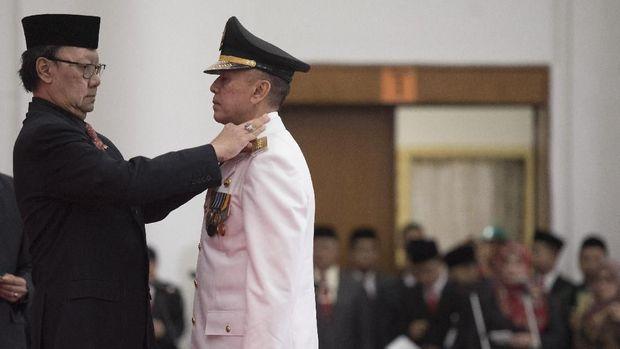 SBY Kritik Penguasa Tak Berakal Sehat