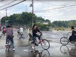 Korban Tewas Gempa 6,1 SR di Osaka Bertambah