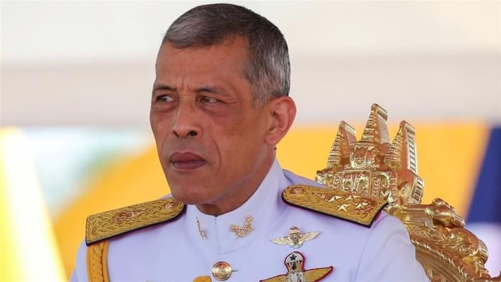 Jerman Peringatkan Raja Thailand Tak Lakukan Politik dari Jerman