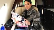 Deretan Pacar & Istri Seksi Tim Piala Dunia 2018, Model Hingga Anak Miliuner