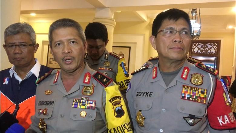 Besok, Tol Fungsional Jawa Tengah ke Jakarta di Buka