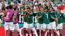 Setelah Jerman, Meksiko Buru Korban Berikutnya