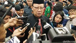 Mendagri Tegaskan Iriawan Jadi PJ Gubernur Bukan Pesanan Istana