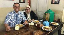 Beda Selera Makan Para Gubernur Jakarta, Ali Sadikin hingga Anies Baswedan