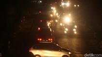Melihat Antrean Kendaraan Hingga 10 Km di Kemrajen Banyumas