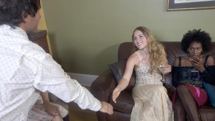 Haruskah minta maaf pada mantan kekasih di momen lebaran? Foto: Thinkstock