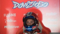 Gagal Tambah Angka Lagi di MotoGP 2018, Ini Kata Dovizioso