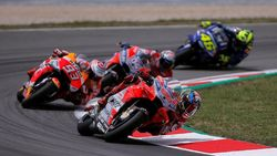 Setelah 24 Tahun, Indonesia Gelar MotoGP Lagi