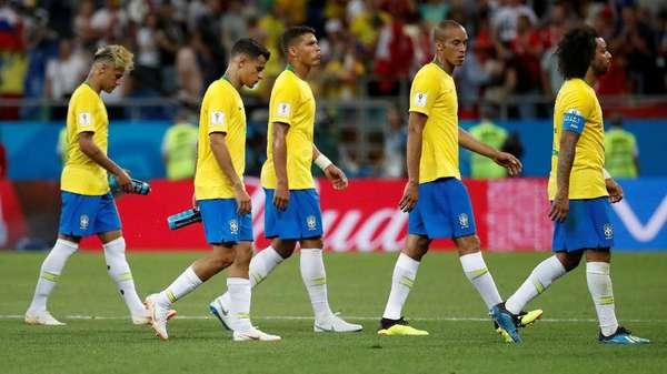 Brasil Dapat Banyak Pelajaran dari Swiss