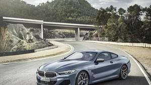 Ini Tampang Sedan Termewah BMW