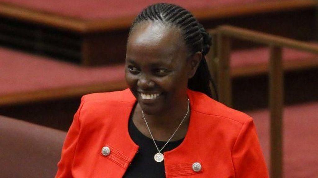 Senator Australia Sebut Gaji 200 Ribu Dolar Tidak Besar