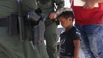Kebijakan Migran AS, 2.000 Anak Terpisah dari Keluarga dalam 6 Minggu