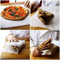 Begini Lho Cara Benar Makan Pizza Neapolitan Khas Italia