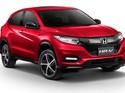 Ini Wajah Baru Honda HR-V yang Sudah Meluncur di Thailand