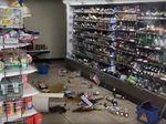Detik-detik Gempa Guncang Osaka yang Tewaskan 2 orang