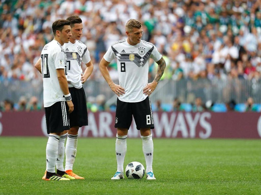 Prediksi Jerman Vs Swedia: Berpotensi Seri