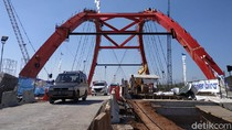 Jembatan Kalikuto Dibuka 1 Arah dari Jateng ke Jakarta