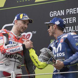 Rossi: Lorenzo Pensiun Jadi Kehilangan Besar untuk MotoGP