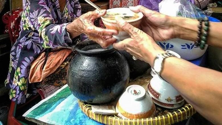jajanan Pasar Beringharjo