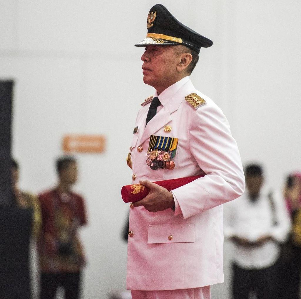 Mendagri : Penunjukan M Iriawan Sebagai Pj Gubernur Sesuai Aturan