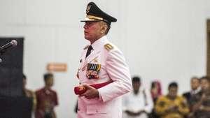 Kontroversi Iriawan Pj Gubernur
