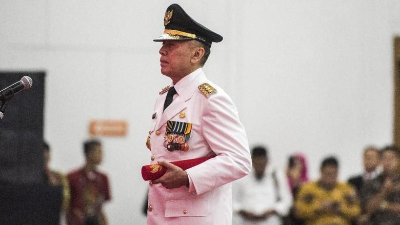 Kompaknya PD-Gerindra-PKS Dorong Hak Angket soal Komjen Iriawan