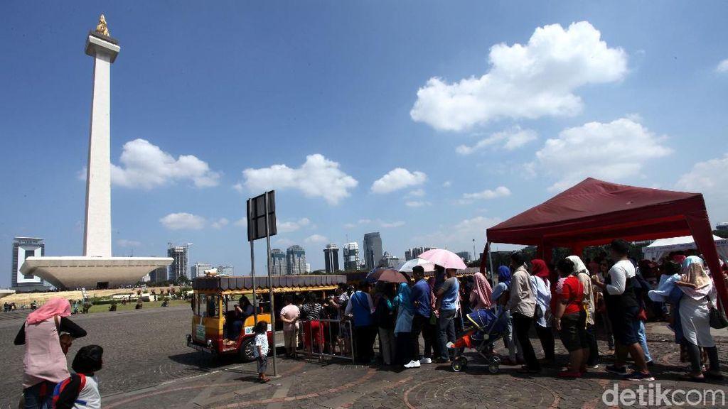 Fakta Menarik tentang Jakarta yang Bisa Diberitahukan pada Anak