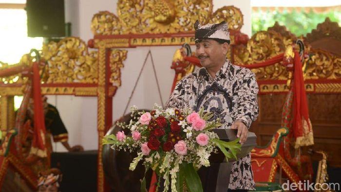 Menteri Pariwisata Arief Yahya/Foto: Ardian Fanani