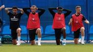Inggris Nikmati Atmosfer Tenang dan Santai di Piala Dunia 2018