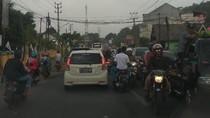 Sukabumi-Jakarta 12 Jam, Dicky Harap Tol Bocimi Cepat Beroperasi