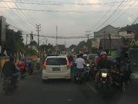 sukabumi jakarta 12 jam dicky harap tol bocimi cepat beroperasi rh news detik com