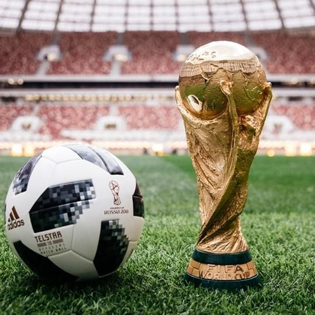 Piala Dunia Akses Internet 2018, Siapa Juaranya?