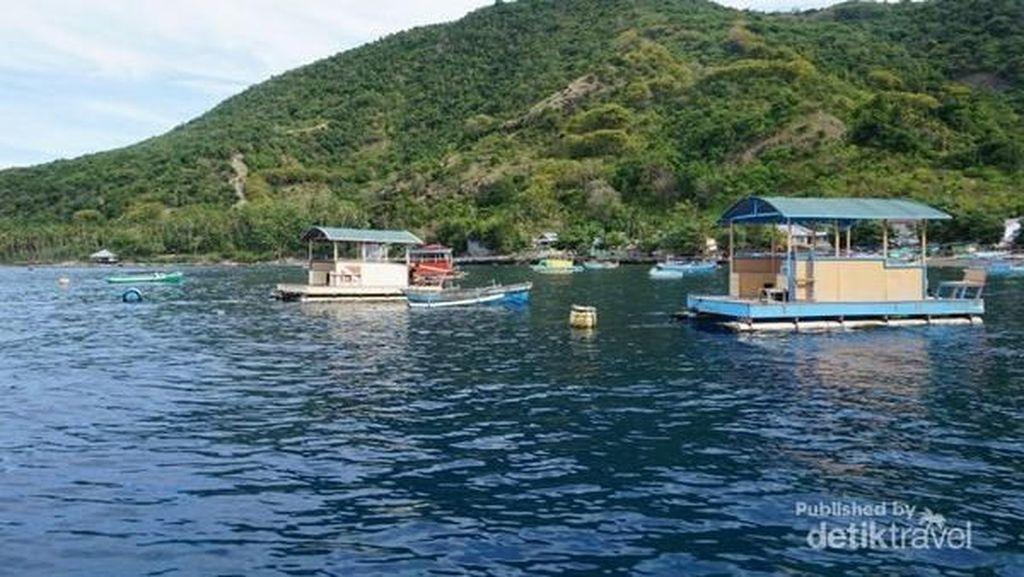 Aneka Destinasi Gorontalo yang Bikin Jatuh Hati