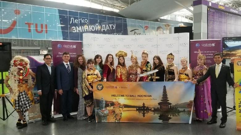 KBRI Kiev promosi Asian Games 2018 (dok KBRI Kiev)